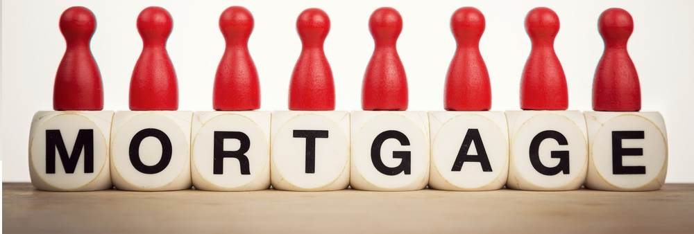 How Long Should You Take Out A Mortgage For