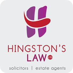 Hingston's Law Ltd