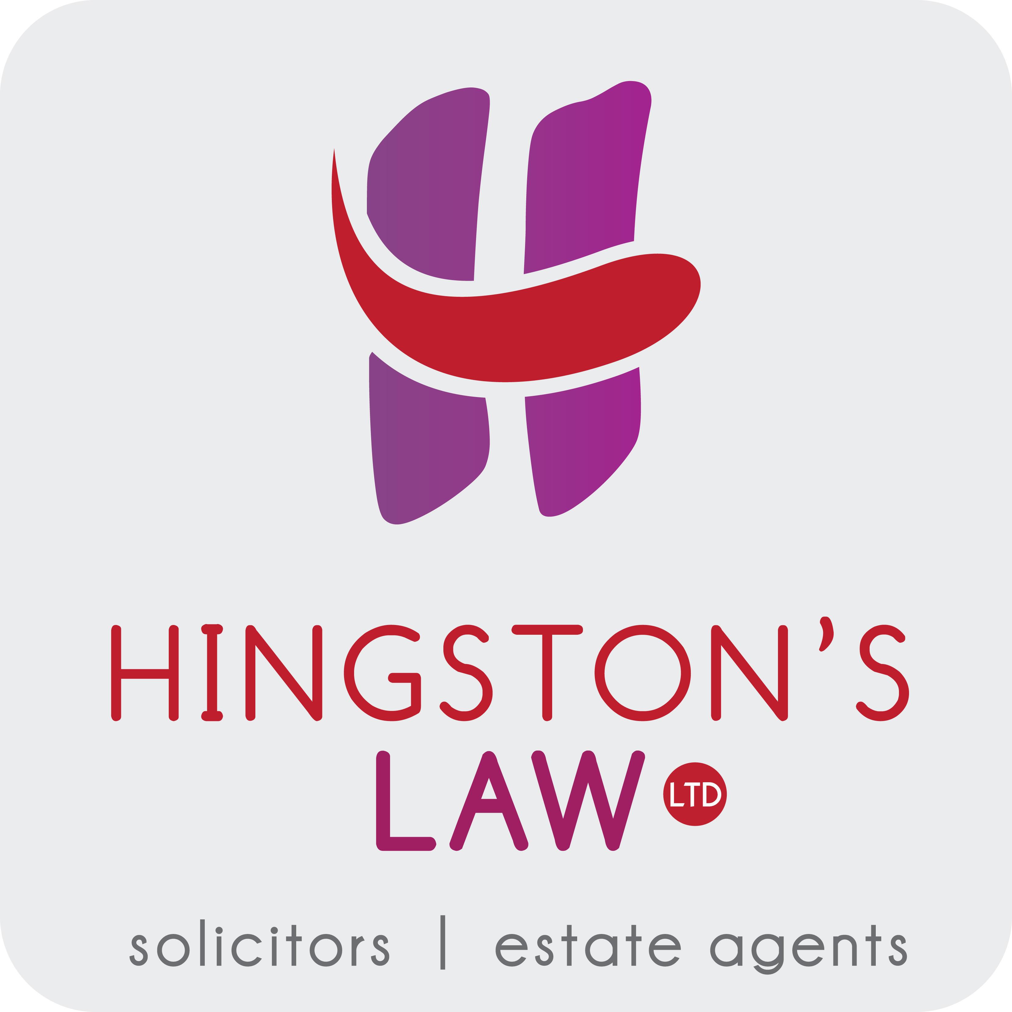 Hingston's Law Ltd