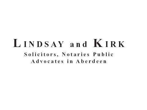 Lindsay & Kirk