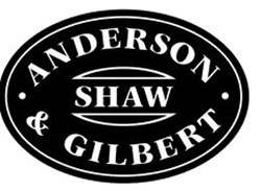 Anderson, Shaw & Gilbert